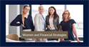 Women and Financial Strategies