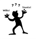 Wills vs. Trusts / Which is Right for You?