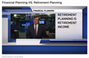 Retirement Planning Vs. Financial Planning