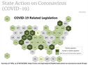 These states have introduced COVID-19 business interruption coverage bills
