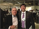 Patrick with Legendary Investor and Alabama native Jim Rogers