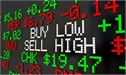 Buy Low and Sell High – That's Still The Right Way, Right?