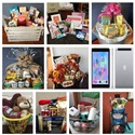 2019 ESA Gift Basket Raffle for Charity