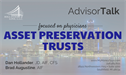 Cover Your Assets! Part 3 - Trusts