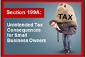 Section 199A: Unintended Tax Consequences for Small Business Owners