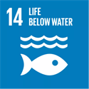 UN Sustainable Development Goals #14: Life Below Water