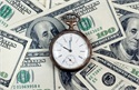 Money and Time: The Two Currencies of Life