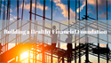 Building a Healthy Financial Foundation