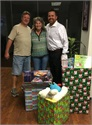 Thank You Doug & Mary Parmelee - Toys For Tots