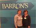 Marcy Travels to Barron's 2016 Top Independent Women Advisors Summit