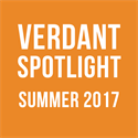 Verdant Spotlight: Palm Oil Pressure (Summer 2017)