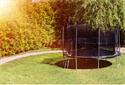 Trampoline Safety & Your Homeowners Insurance