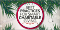 Best Practices for Smart Charitable Giving