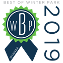 "Security Financial Management Makes The ""Best Of Winter Park"" List!"