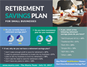 Retirement Savings Plans for Small Businesses