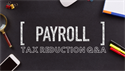 Payroll Tax Reduction Q&A
