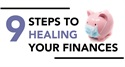 9 Steps To Healing Your Finances