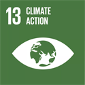 UN Sustainable Development Goals #13: Climate Action