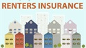 Renter? Think you're covered by the owner's insurance? Do a double check.