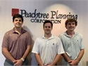Peachtree Planning's Interns Experience Entrepreneurism on Another Level