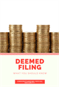 Deemed Filing: What you should know.