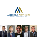 NEWS RELEASE: Ashford Advisors Welcomes New Associates and Brokers