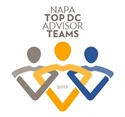 Lifetime Companies Recognized as one of NAPA Top DC Advisor Teams
