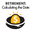 Retirement Planning Part 1 of 4: Calculating the date