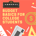 Budget Basics for College Students