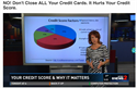 Your Credit Score & Why It Matters