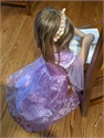 Article: Financial Education for Kids- The Princess Dress