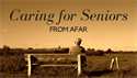 Caring for Seniors From Afar