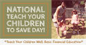 Teach Your Children Well: Basic Financial Education