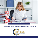Women and Estate Planning Basics
