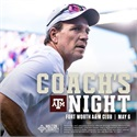 Walton and Lourcey Proud Sponsor of Texas A&M Coach's Night