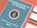 Every year since 1947, the U.S. President pens an economics textbook.