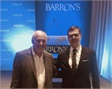 Vladem Attend's Barron's Top Independent Advisor Summit