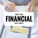 New Year Financial Self Check