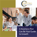 A Business Plan Can Be Your Guide To Growth