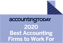 Rushton Earns 'Best Accounting Firms to Work For' Honor for Fourth Time