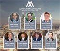 NEWS RELEASE: Ashford Advisors Celebrates 7 Qualifiers for Guardian Inner Circle Award