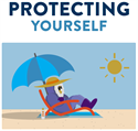 Step 4 to Living Confidently: Protecting Yourself