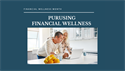 The Importance of Financial Wellness