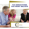 Tax Deductions You Wont Believe