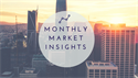 MONTHLY MARKET INSIGHTS | May 2019