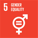 UN Sustainable Development Goals #5: Gender Equality