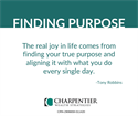Funding Your Passion and Purpose