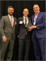 EBW's Howard Pressman wins FPA National Capital Area 2020 Leadership Award
