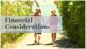 Financial Considerations for Americans Retiring Abroad
