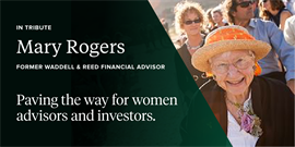 Paving the way for women advisors and investors